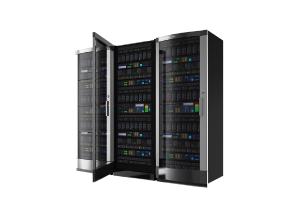Serverid ja serverikomponendid