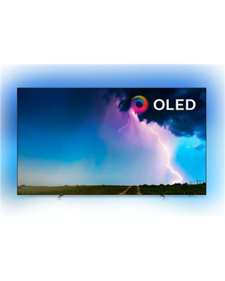 "Philips 55OLED754/12 65"" (139 cm) OLED TV, black"