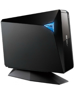 External BD-RE Asus BW-12D1S-U, USB3, 12x, OTS, Magic Cinema Technology