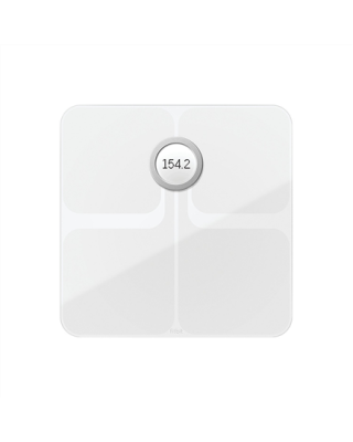 Fitbit Aria 2 scales White