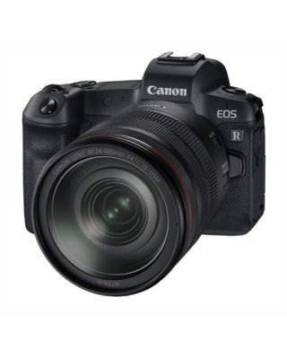 Canon EOS R + RF24-105