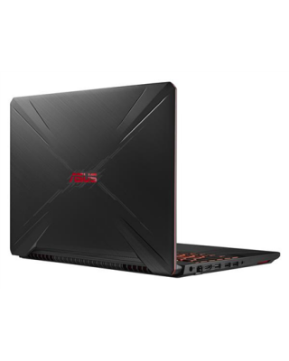 "Asus FX Series (Gaming) FX505GD-BQ104 Black Plastic, 15.6 "", IPS, FHD, 1920 x 1080 pixels, Matt, Intel Core i5, i5-8300H, 8 GB, DDR4, 5400 RPM, Hybrid HDD 1000 GB, NVIDIA GeForce GTX 1050, GDDR5, 4 GB, Endless OS, 802.11 ac, Bluetooth version 5.0, Keyboard language English, Keyboard backlit, Battery warranty 12 month(s)"