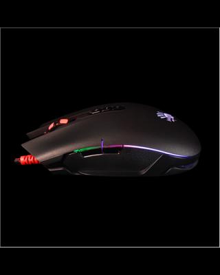 A4Tech Mouse  P80 PRO Wired, No, Black, No,