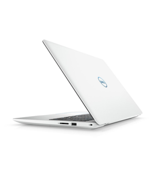 "Dell G3 15 3579 White, 15.6 "", IPS, Full HD, 1920 x 1080 pixels, Matt, Intel Core i5, i5-8300H, 8 GB, DDR4, SSD 256 GB, NVIDIA GeForce 1050, GDDR5, 4 GB, Windows 10 Home, 802.11ac, Keyboard language English, Russian, Keyboard backlit, Warranty 36 month(s), Battery warranty 12 month(s)"