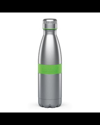 Boddels TWEE Drinking bottle Bottle, Apple green, Capacity 0.5 L, Yes