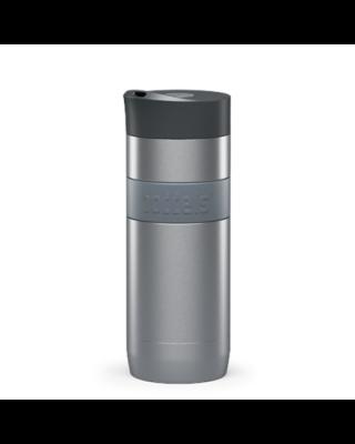 Boddels KOFFJE Travel mug Light grey, Capacity 0.37 L, Dishwasher proof, Yes