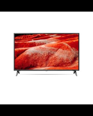 """LG 50UM7500PLA 50"""" (126 cm), Smart TV, 4K Ultra HD, 3840 x 2160, Wi-Fi, DVB-T/T2/C/S/S2, Grey"""