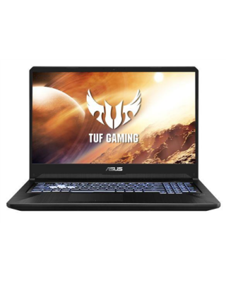 "Asus TUF Gaming FX705DT-AU029R Black, 17.3 "", FHD, 1920 x 1080 pixels, Matt, AMD Ryzen, Ryzen 7-3750H, 16 GB, DDR4, SSD 512 GB, AMD VEGA Graphics, NVIDIA GeForce GTX 1650, GDDR5, 4 GB, Windows 10 Professional (64bit), Wi-Fi 5(802.11ac), Bluetooth version 5.0, Keyboard language English, Warranty 24 month(s)"