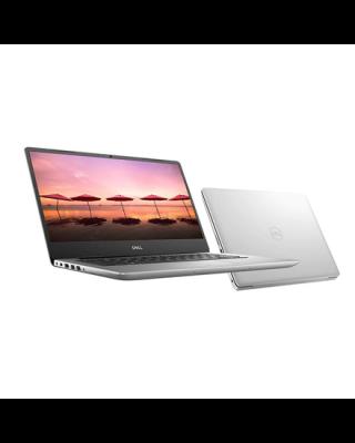 "Dell Inspiron 14 5480 Silver, 14 "", IPS, Full HD, 1920 x 1080, Matt, Intel Core i5, i5-8265U, 8 GB, DDR4, SSD 256 GB, Intel UHD, No Optical drive, Windows 10 Home, 802.11ac, Bluetooth version 5.0, Keyboard language English, Warranty 36 month(s), Battery warranty 12 month(s)"