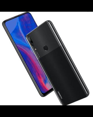 "Huawei P Smart Z Black, 6.59 "", IPS LCD, 1080 x 2340 pixels, Internal RAM 4 GB, 64 GB, microSD, Dual SIM, Nano-SIM, 3G, 4G, Main camera 16+2 MP, Secondary camera 16 MP, Android, 9.0, 4000 mAh"