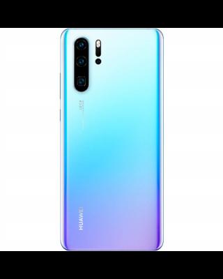 "Huawei P30 Pro Breathing Crystal, 6.47 "", OLED, 1080 x 2340 pixels, Internal RAM 8 GB, 128 GB, microSD, Dual SIM, Nano-SIM, 3G, 4G, Main camera 40+20+8 MP, Secondary camera 32 MP, Android, 9.0, 4200 mAh"
