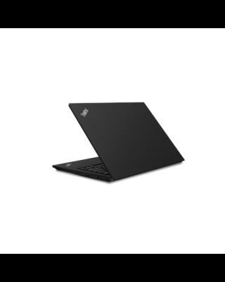 "Lenovo ThinkPad E495 Black, 14 "", IPS, Full HD, 1920 x 1080, Matt, AMD, Ryzen 5 3500U, 16 GB, DDR4, SSD 512 GB, AMD Radeon Vega 8, No Optical drive, Windows 10 Pro, 802.11ac, Bluetooth version 4.2, Keyboard language Nordic, Warranty 12 month(s), Battery warranty 12 month(s)"