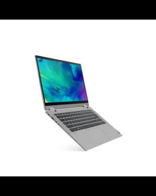 "Lenovo- IdeaPad Flex 5 14ARE05 Grey, 14.0 "", TN, Touchscreen, Full HD, 1920 x 1080, Glossy, AMD, Ryzen 7 4700U, 8 GB, SSD 512 GB, AMD Radeon, No Optical drive, Windows 10 Home, 802.11ac, Bluetooth version 4.2, Keyboard language English, Keyboard backlit, Warranty 24 month(s), Battery warranty 12 month(s)"