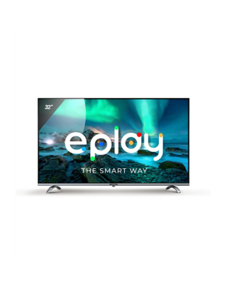 "Allview 32ePlay6100-H/2 32"" (81cm) HD Ready, Smart, Android, LED TV"