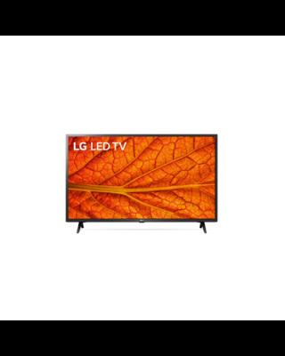 """LG 43LM6370PLA 43"""" (109 cm), Smart TV, WebOS, FHD, 1920 x 1080, Wi-Fi, DVB-T2/S2, Black"""