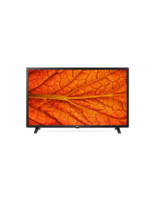 "LG 32LM637BPLA 32"" (81 cm), Smart TV, WebOS, HD, 1366 x 768, Wi-Fi, DVB-T/T2/C/S/S2, Black"