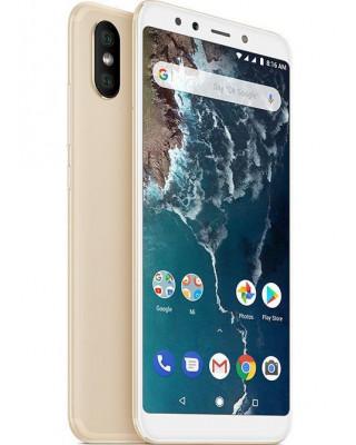 MOBILE PHONE MI A2 64GB/GOLD MZB6470EU XIAOMI