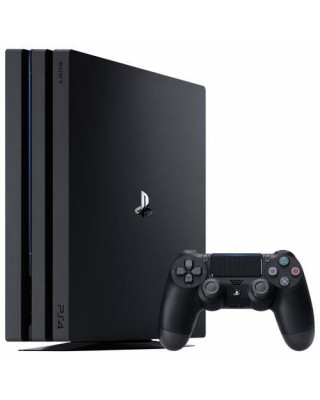 PLAYSTATION 4 CONSOLE 1TB PRO/BLACK SONY