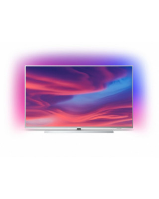 """Philips Android™ Ambilight LED TV 50"""" 50PUS7304/12 UHD 3840x2160p PPI-1700Hz HDR+ 4xHDMI 2xUSB LAN WiFi DVB-T/T2/T2-HD/C/S/S2, 20W"""
