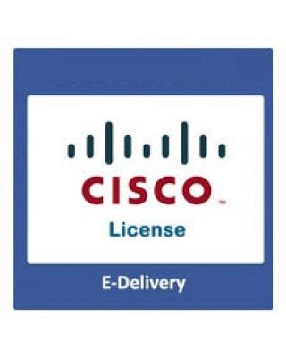 50 AP Adder License for the 5508 Controller (eDelivery)