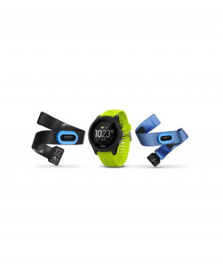 Spordikell Garmin Forerunner 935 must/hall Tri-Bundle