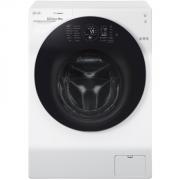 ed43902f31b LG TrueSteam washing mashine FH4G1JCS2 Front loading, Washing capacity 10 kg,  1.