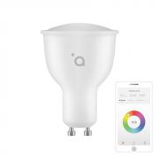 ACME SH4309 Smart Wifi LED Bulb 4.5W 300lm GU10 WW/CW/RGB