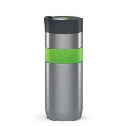 Boddels KOFFJE Travel mug Apple green, Capacity 0.37 L, Dishwasher proof, Yes