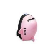 ridaz Airplane Kids Backpack, 8l, Pink