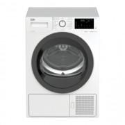 BEKO Dryer DF7412PA A++, 7kg, Depth 51cm, Heat Pump, LED Display