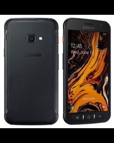 "Samsung Galaxy Xcover 4s G398F (Black) Dual SIM 5.0"" PLS TFT/720x1280/1.6GHz/32GB/3GB RAM/Android 9.0/microSD/microUSB,WiFi,4G,BT/"