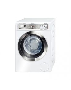 Bosch Washing machine i-DOS WAY32899SN Front loading, Washing capacity 9 kg, 1600 RPM, Direct drive, A+++, Depth 59 cm, Width 60 cm, White, Display, TFT,
