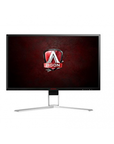 "AOC AGON AG271QX 27 "", TN, 2560 x 1440 pixels, 16:9, 1 ms, 350 cd/m², Black"