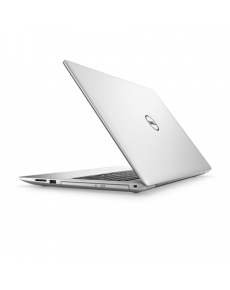 "Dell Inspiron 15 5570 Silver, 15.6 "", Full HD, 1920 x 1080 pixels, Matt, Intel Core i7, i7-8550U, 8 GB, DDR4, HDD 1000 GB, 5400 RPM, SSD 128 GB, AMD Radeon 530, GDDR5, 4 GB, Tray load DVD Drive (Reads and Writes to DVD/CD), Linux, 802.11ac, Bluetooth version 4.1, Keyboard language English, Keyboard backlit, Warranty 36 month(s)"