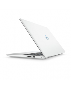 "Dell G3 15 3579 White, 15.6 "", IPS, Full HD, 1920 x 1080 pixels, Matt, Intel Core i5, i5-8300H, 8 GB, DDR4, SSD 256 GB, NVIDIA GeForce 1050, GDDR5, 4 GB, Windows 10 Home, 802.11ac, Keyboard language English, Russian, Keyboard backlit, Warranty 36 month(s), Battery warranty 12 month(s)"