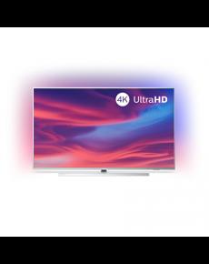 "Philips 65PUS6804/12 65"" (165 cm), Smart TV, 4K UHD LED, 3840 x 2160, Wi-Fi, DVB T/C/T2/S/S2, Silver"