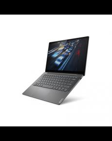 "Lenovo YOGA S740-14IIL Grey, 14 "", IPS, Full HD, 1920 x 1080, Gloss, Intel Core i5, i5-1035G1, 8 GB, SSD 512 GB, NVIDIA GeForce MX250, GDDR5, 2 GB, No Optical drive, Windows 10 Home, 802.11ax, Bluetooth version 5.0, Keyboard language Nordic, Keyboard backlit, Warranty 24 month(s), Battery warranty 12 month(s)"