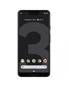 "google Pixel 3 XL Black, 6.3 "", P-OLED, 1440 x 2960 pixels, Qualcomm SDM845 Snapdragon 845, Internal RAM 4 GB, 64 GB, microSD, Single SIM, Nano-SIM card & eSIM, 3G, 4G, Main camera 12.2 MP, Android, 9.0, 3430 mAh"