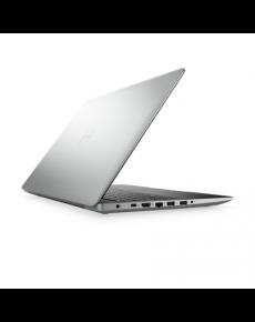 "Dell Inspiron 15 3593 Silver, 15.6 "", Full HD, 1920 x 1080, Matt, Intel Core i5, i5-1035G1, 8 GB, DDR4, SSD 512 GB, NVIDIA GeForce MX230, GDDR5, 2 GB, Linux, 802.11ac, Keyboard language English, Russian, Keyboard backlit, Warranty 24 month(s), Battery warranty 12 month(s)"