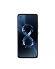 "Asus Zenfone 8 ZS590KS Horizon Silver, 5.9 "", AMOLED, 2400 x 1080, Qualcomm SM8350 Snapdragon 888 5G, Internal RAM 8 GB, 256 GB, Dual SIM, 5G, 4G, Main camera 64+12 MP, Secondary camera 12 MP, Android, 11, 4000 mAh"