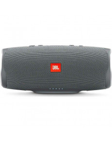 Portable Speaker|JBL|Portable/Waterproof/Wireless|Bluetooth|Grey|JBLCHARGE4GRY
