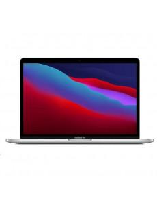 "Notebook|APPLE|MacBook Pro|MYDC2|13.3""|2560x1600|RAM 8GB|DDR4|SSD 512GB|Integrated|ENG|macOS Big Sur|Silver|1.4 kg|MYDC2ZE/A"