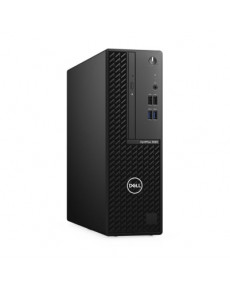 Dell OptiPlex 3080 SFF/Core i5-10500/16GB/256GB SSD/Integrated/DVD RW/Estonian Kb, Mouse/W10Pro/3yrs
