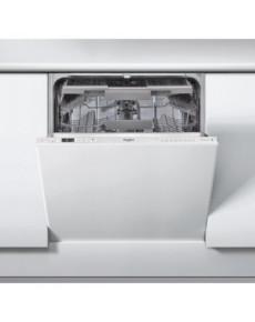 WHIRLPOOL Built-In Dishwasher WIC3C23PF, A++, 60 cm, Powerclean PRO, Third basket, 8 programs