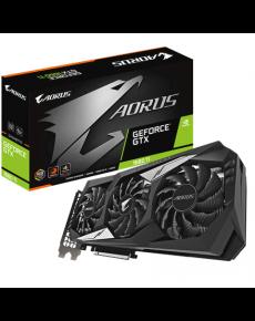 Videokaart Gigabyte GeForce GTX 1660 Ti AORUS