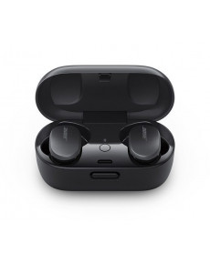 Kõrvaklapid Bose QC Earbuds Triple Black