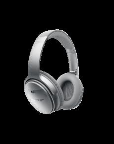 Kõrvaklapid BOSE QuietComfort® 35 II silver