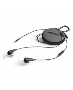 Bose SoundSport® kõrvaklapid, Apple