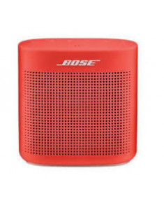 Bose SoundLink® Color Bluetooth® kõlar II punane