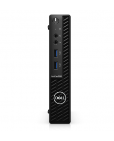 Dell OptiPlex 3080 Micro i5-10500T/16GB/512GB/HD/Win10 Pro/No kbd/3Y Basic Onsite Dell